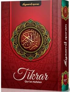 Alquran Hafalan Tikrar B6-1-e