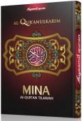 AlQuran Mina A5-02